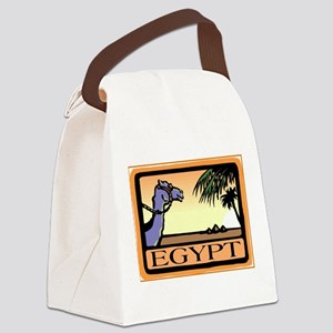 Best Seller Egyptian Canvas Lunch Bag